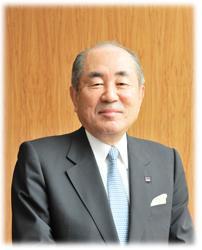 President Mr Niroh Utsumi